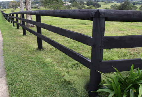 Creosote or Creocote? Which side of the fence are you