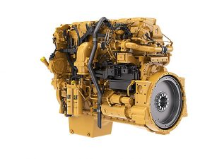 A heavy duty engine
