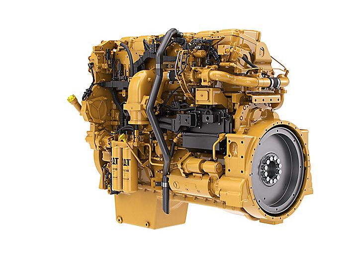 Cat C7 Acert Engine Fuel Pump Diagram  Parts  Wiring
