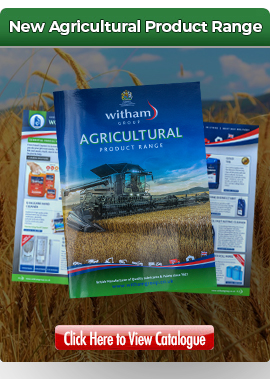 New Agricultural Catalogue